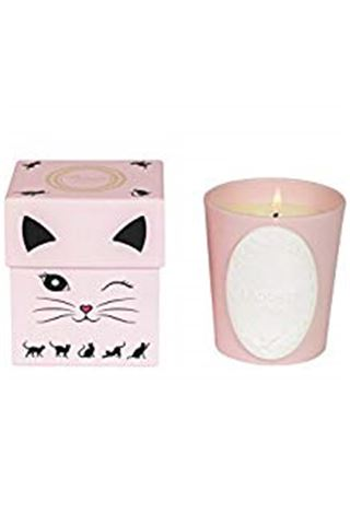 LADUREE CANDLE LOVELY CAT