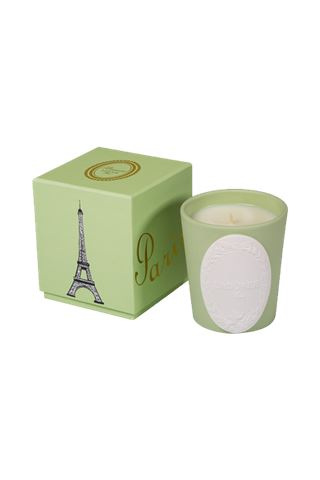 LADUREE CANDLE PARIS